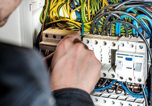 Electrician Ealing
